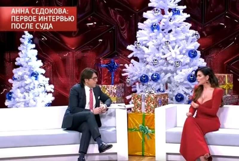 Анна Седокова планирует стать матерью еще шестерых детей