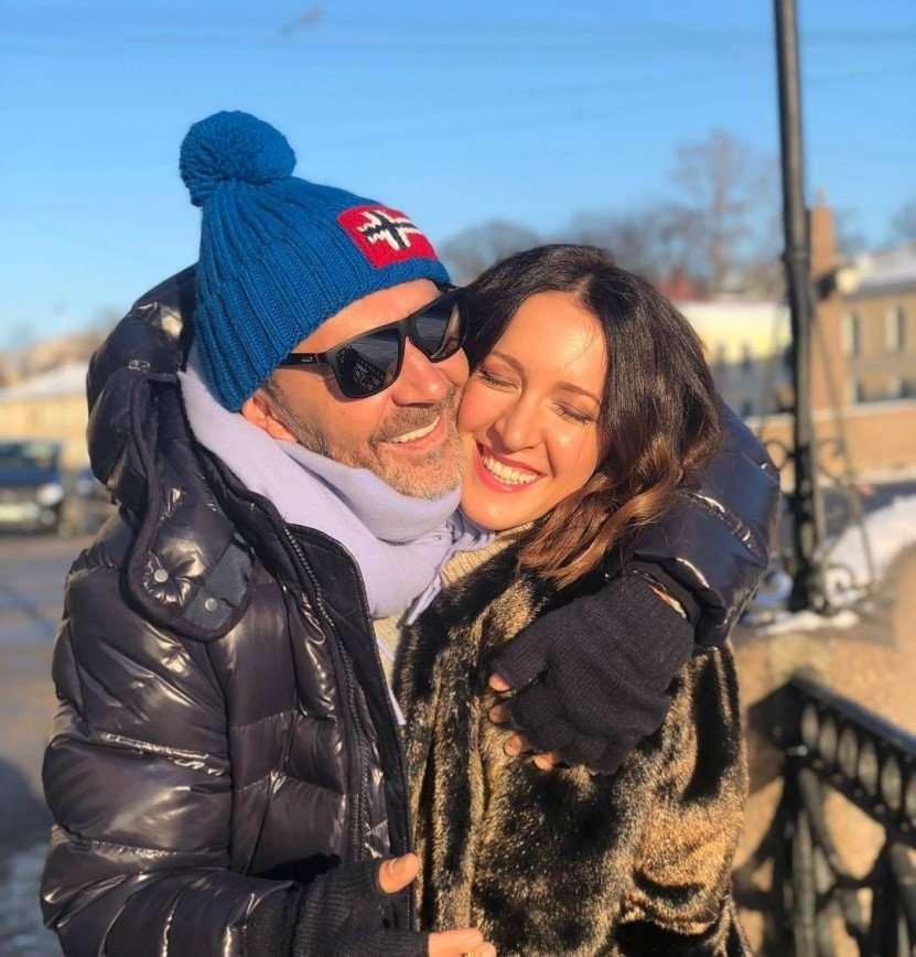 «Он нежный и ранимый»: жена Сергея Шнурова попросила не обижать его