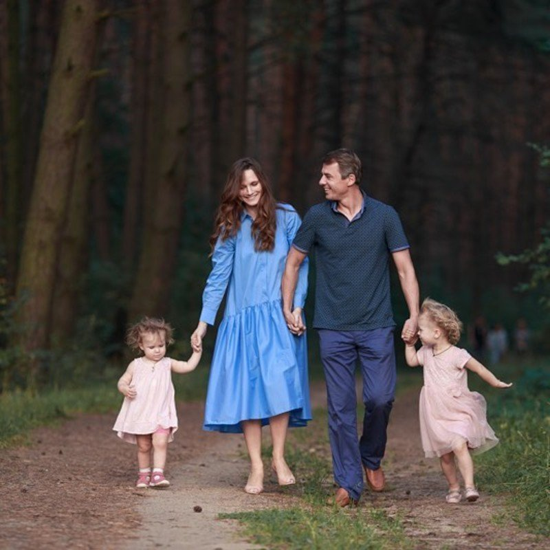 41-летний актер Игорь Петренко стал отцом в пятый раз