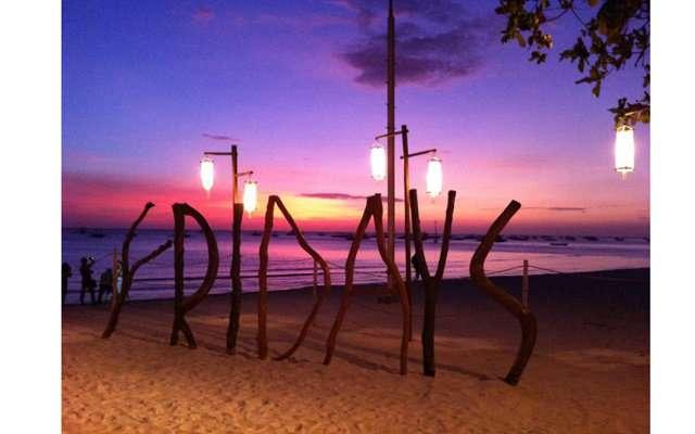 Разведка на Филиппинах: Рай найден. ТЧК.