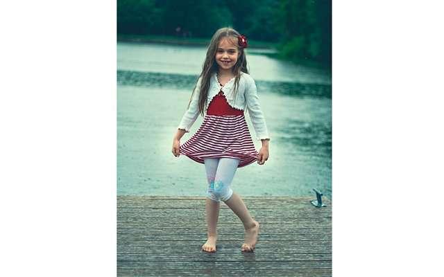 Маленькие модницы Евы. Выбор редакции.