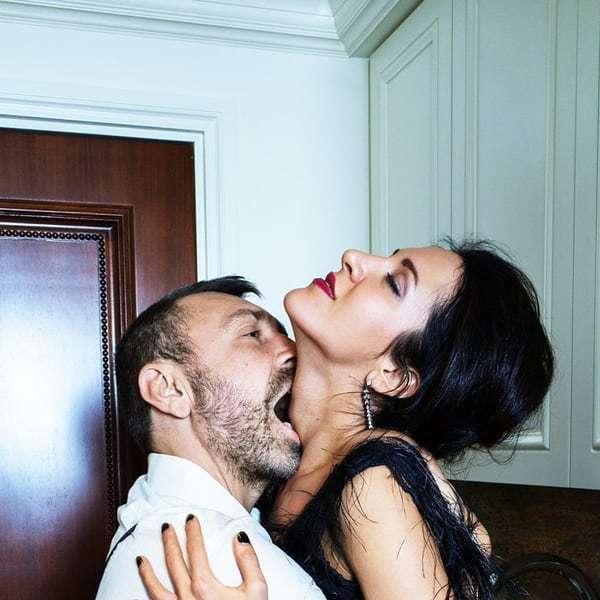 Тянуть не стали: Матильда и Сергей Шнуровы официально развелись
