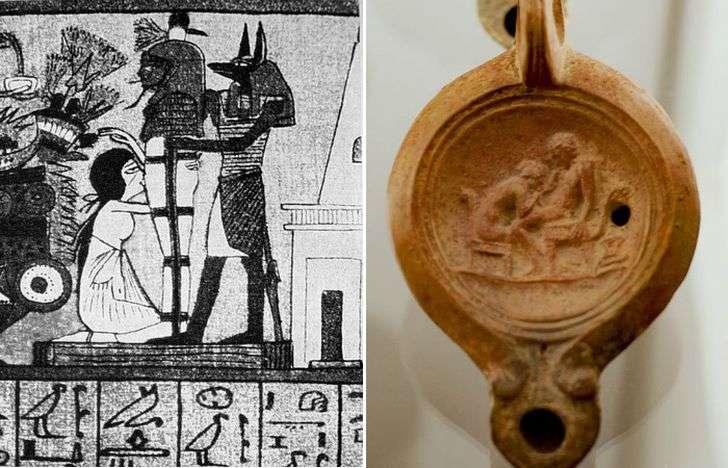 10 сексуальных традиций древнего мира, которые приведут в шок любого