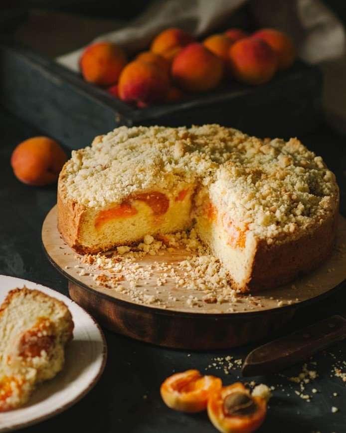 Летняя выпечка: топ-6 лучших рецептов с сезонными фруктами