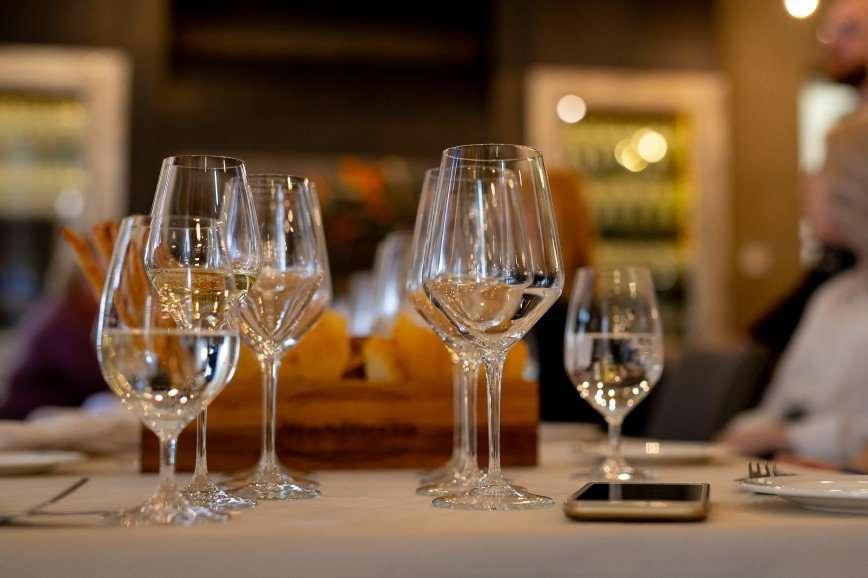 Испанские вина: как пить и чем закусывать