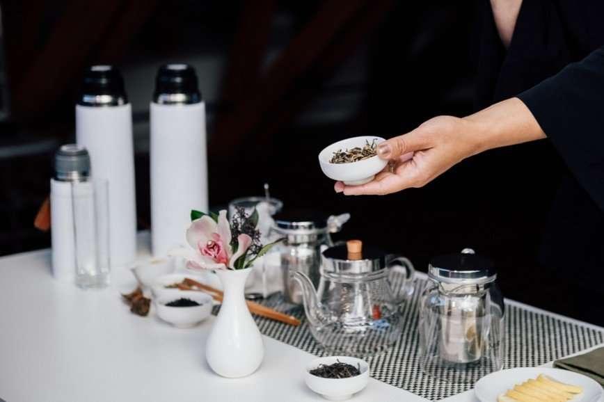 НеслуЧАЙная радость: уникальные рецепты чая, которые вам обязательно понравятся