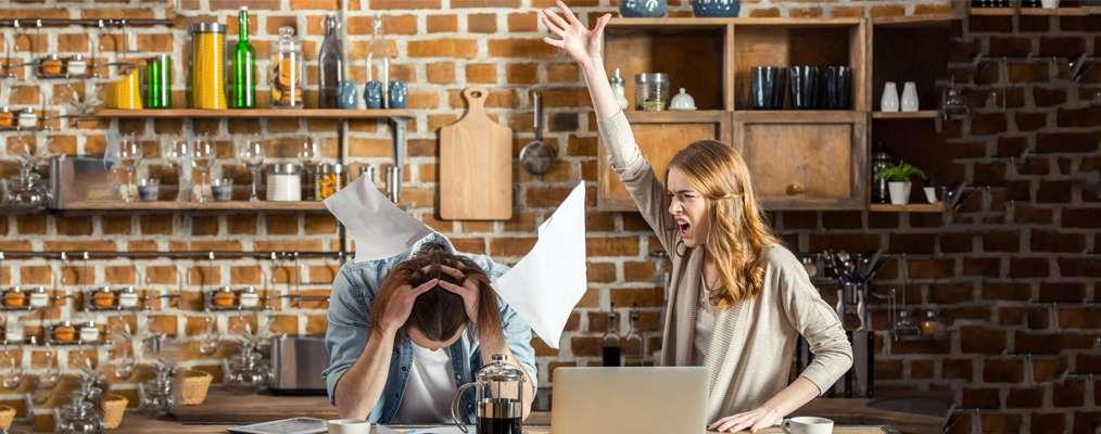 Жінка, не критикуй свого чоловіка! Як критику перетворити на мотивацію?