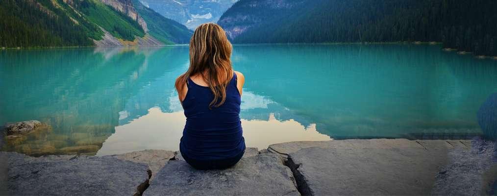 Синдром терплячою жінки
