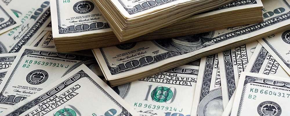 Маленький крок до великих грошей