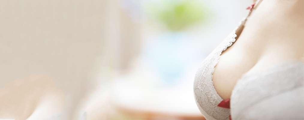 Жіноча груди: догляд та масаж